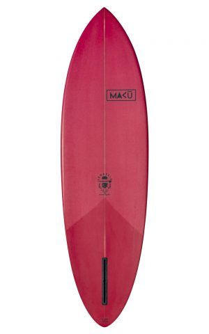planche-de-surf-single-fin-maku