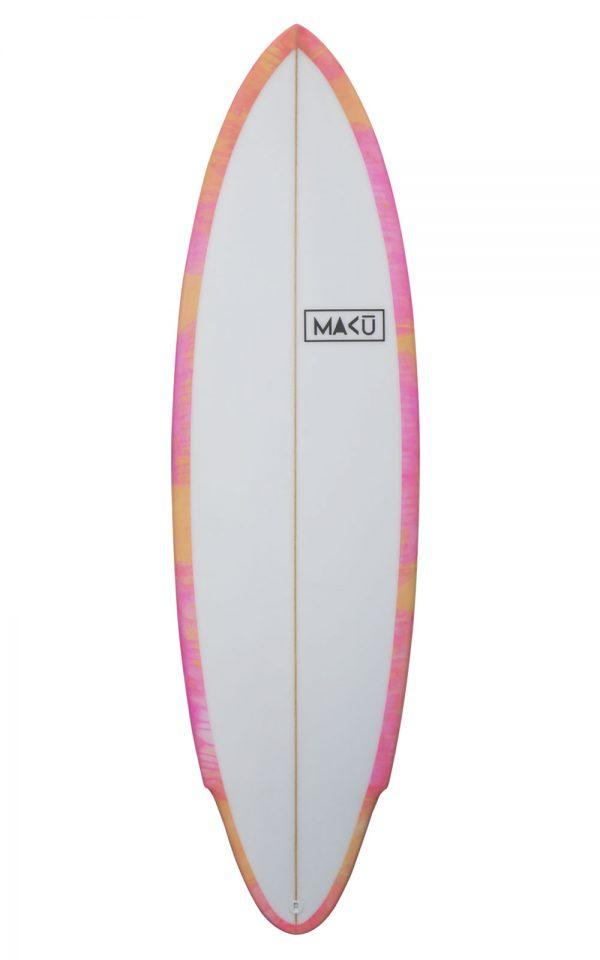Hyppo bimbo maku surf